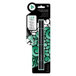 Pennarello Spectrum Noir Triblend Jade Green Blend