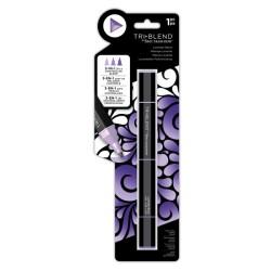 Pennarello Spectrum Noir Triblend Lavender Blend