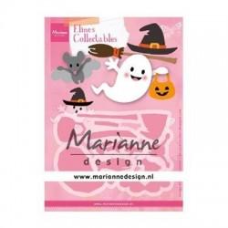 Marianne Design Halloween