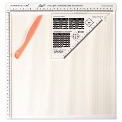 Scor-pal • scoring board metric - cordonatrice in centimetri