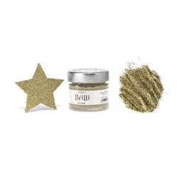 Brilli Gel Tommy Art 80 ml - Oro Lucente