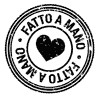 Timbro Impronte D'Autore - Fatto a mano