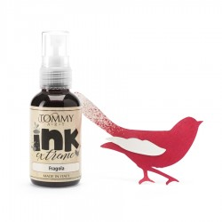 Ink Extreme Tommy Art 50ml - RUGGINE