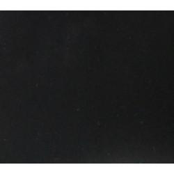 Foglio Vinile Adesivo Nero opaco 30cmx30cm