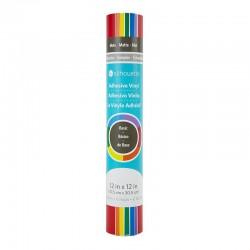 Confezione Vinile originale Silhouette 6 colori basic 305x305mm