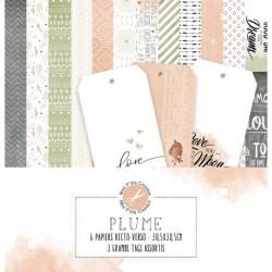 Collection Grunge - Mes Ptits Ciseaux