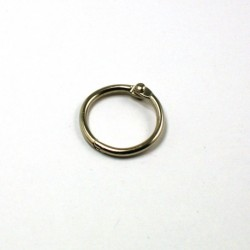 2 Anelli per ring album 25mm - Binder ring