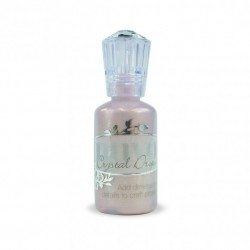 Nuvo crystal drops - antique rose 30ml