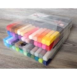 Koi coloring brush pen x48