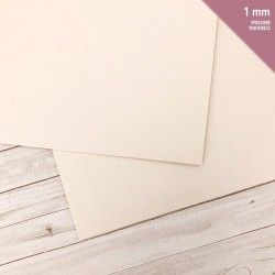 Cartoncino vegetale 1mm Modascrap 12x12""