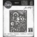 Sizzix Thinlits Doodle Art 2
