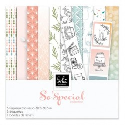 Collection SO'Special - SOKAI