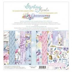"Paper pack Mintay Dreamer 30x30 cm (12""x12"")"