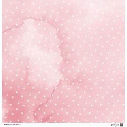 foglio singolo Pink Cotton Candy 10 Modascrap 170gr - 30,5x30,5cm