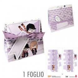 Carta In-Folio - Giovani Maghetti 1 foglio