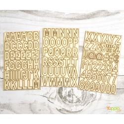 Alfabeto Classico