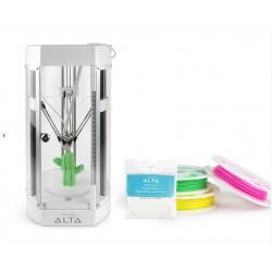 Stampante 3D CAMEO ALTA a filamento di PLA.