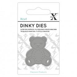 Xcut Dinky Die Cactus