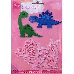 Marianne Design Collectables Eline's dino's