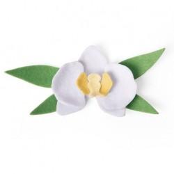 Fustella Sizzix Bigz Orchidea 664342