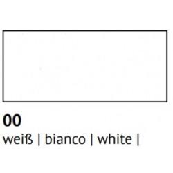 Foglio Gomma Crepla 1mm Bianco 60x40cm