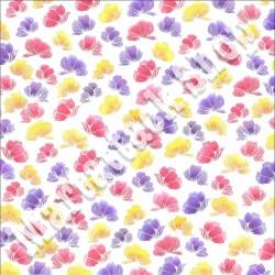 1 Foglio carta Martattack Shop - Fiori & Colori-03 30,5x30,5cm 190gr