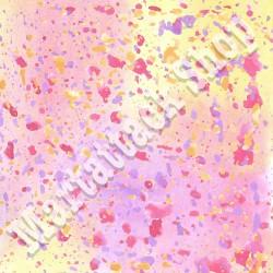 1 Foglio carta Martattack Shop - Fiori & Colori-06 30,5x30,5cm 190gr
