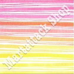 1 Foglio carta Martattack Shop - Fiori & Colori-08 30,5x30,5cm 190gr