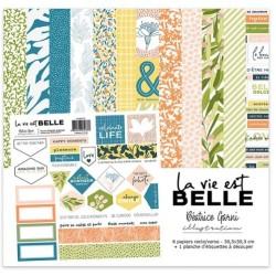 Collection Beautiful Summer - Béatrice Garni
