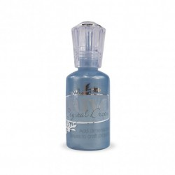 Nuvo crystal drops - navy blue 30ml