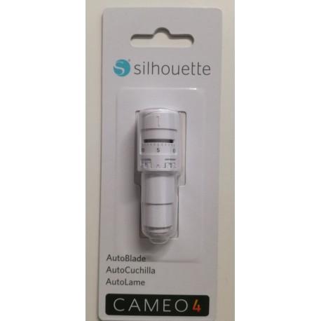 Lama Blade Auto versione 2 per Silhouette CAMEO® 4