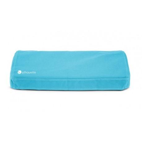 Astuccio antipolvere per Silhouette Cameo® 4 – Colore azzurro