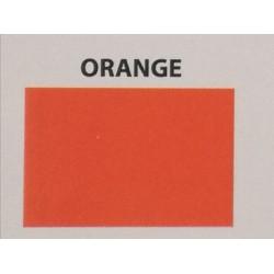Vinile termoadesivo Arancione 30cmx30cm