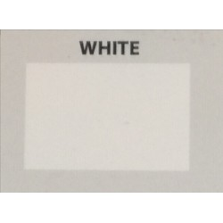 Vinile termoadesivo Bianco A4 30cmx20cm