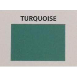 Vinile termoadesivo Turchese 30cmx1mt