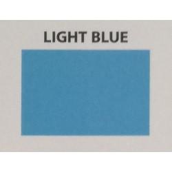Vinile termoadesivo Blu chiaro 30cmx1mt