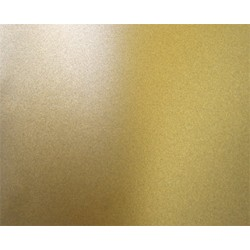 Vinile termoadesivo Oro metallizzato 30cmx30cm