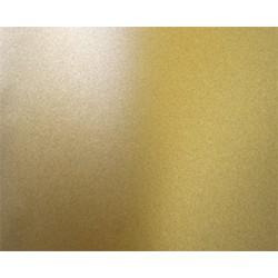 Vinile termoadesivo Oro metallizzato A4 30cmx20cm