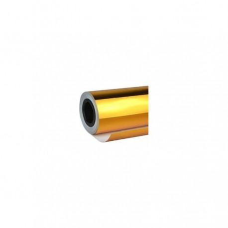 Vinile termoadesivo Argento a specchio A4 30cmx20cm