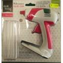 Glue gun Vaessen (piccola)