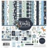 Carta Bella Winter Market 12x12 Inch Collection Kit