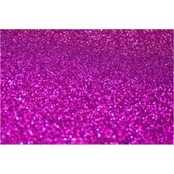 Foglio Gomma Crepla Glitter Lilla 30x40cm