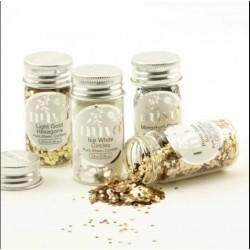 Nuvo • 4 pz. Pure Sheen Confetti Golden Years