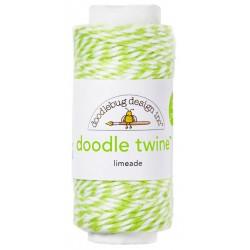 Baker Twine Limeade 22mt