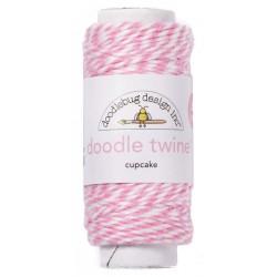 Baker Twine Cupcake 22mt