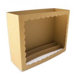 Set Fustelle Impronte D'autore Shadow Box