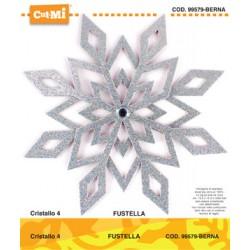 Fustella Cut-Mi Impronte D'autore Cristallo 4