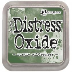 Ranger Tim Holtz distress oxide Rustic Wilderness