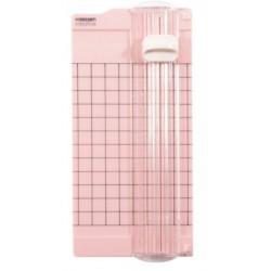 Vaessen Creative • Mini taglierina 6,5x15,3cm rosa