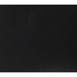 Foglio Vinile Adesivo Nero lucido 30cmx30cm
